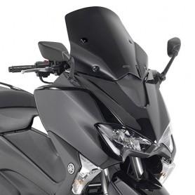 Cúpula Yamaha T-Max 530 2017- Givi baja deportiva