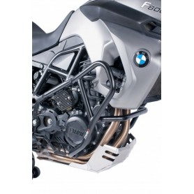 Defensas de Motor BMW F650GS/ F700GS/ F800GS Puig Negro