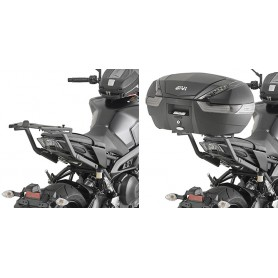 Soporte Maleta Trasera Yamaha MT-09 2017- Givi