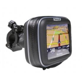 """Funda Soporte GPS Universal Shad MAX. 4.3"""" Fijacion Manillar"""