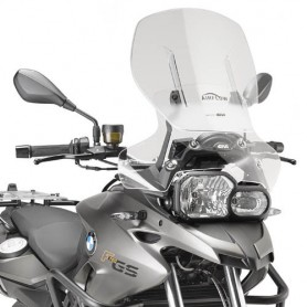 Cupula Givi BMW F700GS 13-17 Extensible Airflow