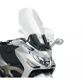 Cupula Givi Kymco Xciting 250-300-500 05-09